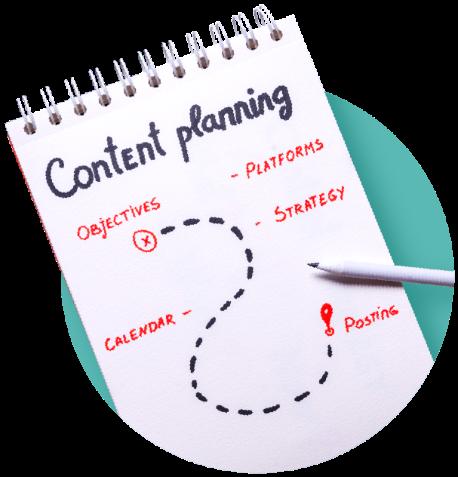 Concept & Content